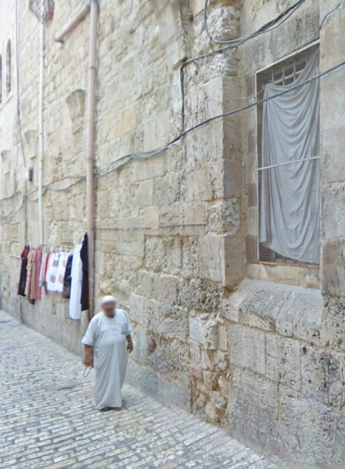 Jerusalem, The Old City